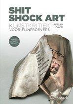 Shit Shock Art