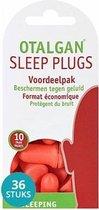 Otalgan Oordopjes Sleepplug Voordeelverpakking