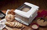 Brod & Taylor Proofer: Rijsautomaat, Yoghurtmaker, Slow Cooker, Sous Vide, Chocoladesmelter