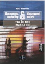 Management Accounting En Management Control Voor Het Mkb