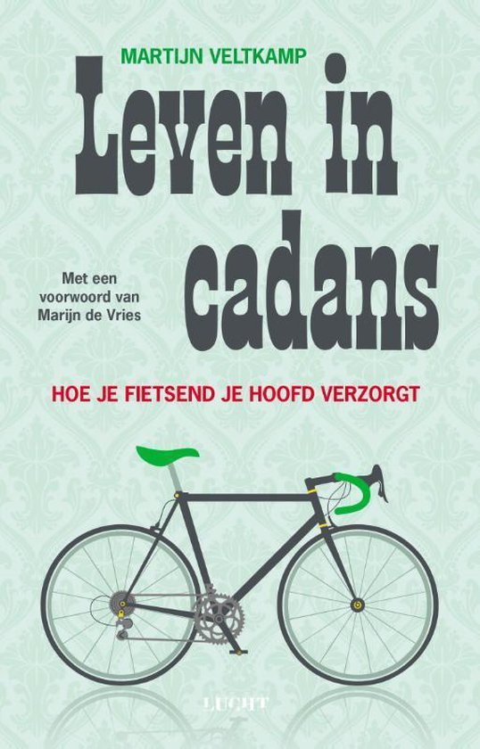 Leven in Cadans - Martijn Veltkamp | Readingchampions.org.uk