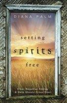 Omslag Setting Spirits Free