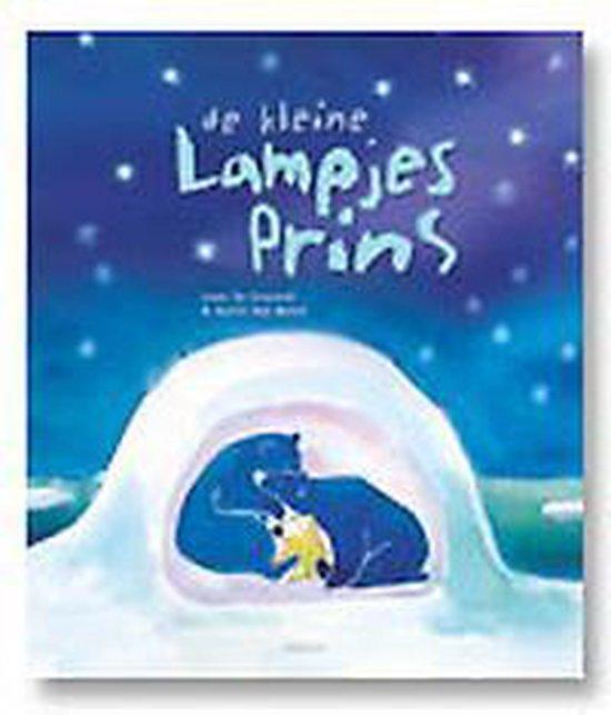 De kleine Lampjes Prins - Leen De Coensel |