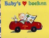Babyžs Boeken