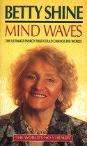 Boek cover Mind Waves van Betty Shine
