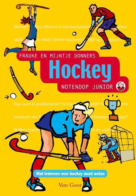 Hockey - F. Donners |