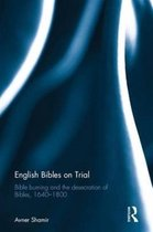 English Bibles on Trial
