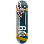Street Surfing Skateboard Street Shark 78cm