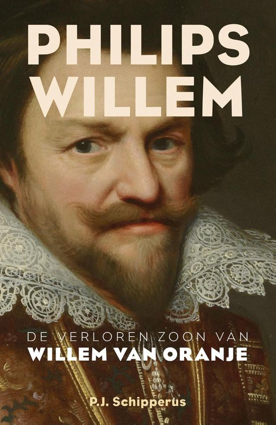 Philips Willem - P.J. Schipperus |