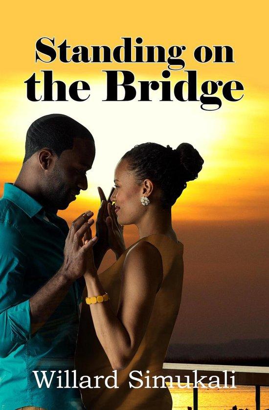 Omslag van Standing on the Bridge