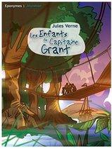 Les Enfants Du Capitaine Grant/J. V