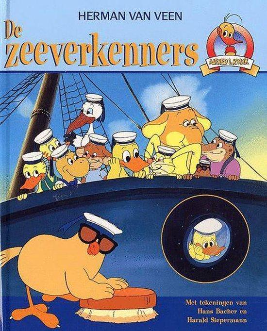 De Zeeverkenners - Herman van Veen |