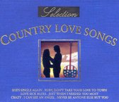 Selection of Country Love Songs [2001]