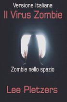 Omslag Il Virus Zombie