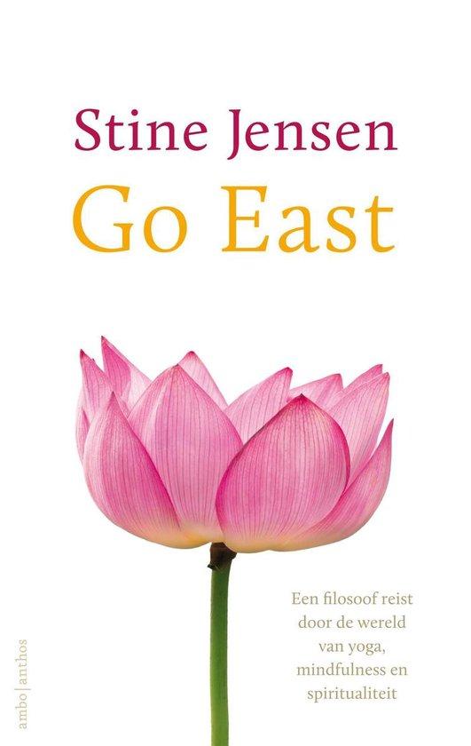 Go east! - Stine Jensen pdf epub