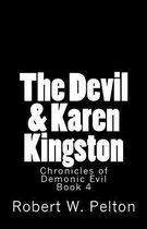 The Devil & Karen Kingston