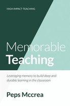 Memorable Teaching