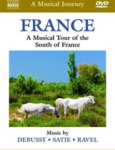 France: Musical Tour South