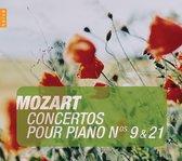 Piano Concertos 9 & 21