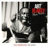 Blakey Art - Jazz Characters: Blues March