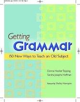 Getting Grammar