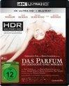 Das Parfum - Die Geschichte eines Mörders (Ultra HD Blu-ray & Blu-ray)