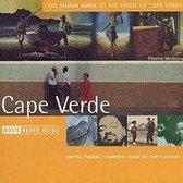 Cape Verde. The Rough Guide