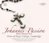 J.S. Bach: Johannes Passion