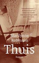 Boek cover Thuis van Marilynne Robinson (Paperback)