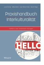 Omslag Praxishandbuch Interkulturalität