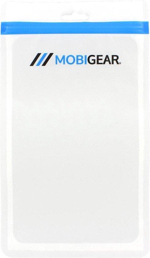 Mobigear USB-C Kabel Nylon 3 Meter Zilver