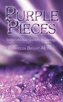 Purple Pieces