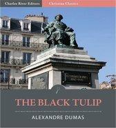 The Black Tulip (Illustrated Edition)