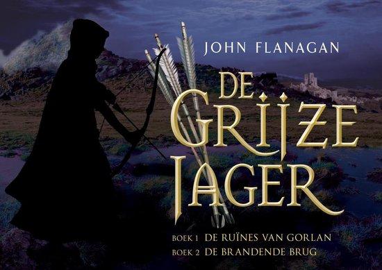 De Grijze Jager 1-2 DL - John Flanagan |