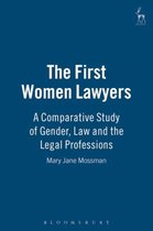 The First Women Lawyers
