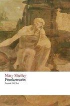 Frankenstein or the Modern Prometheus - Original 1818 Text