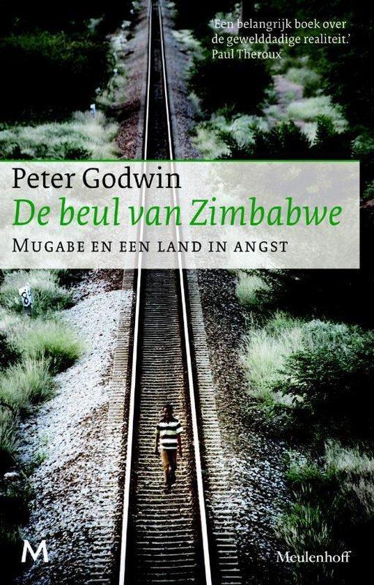 De beul van Zimbabwe - Peter Godwin   Fthsonline.com