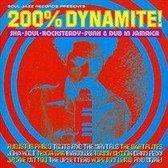 200% Dynamite