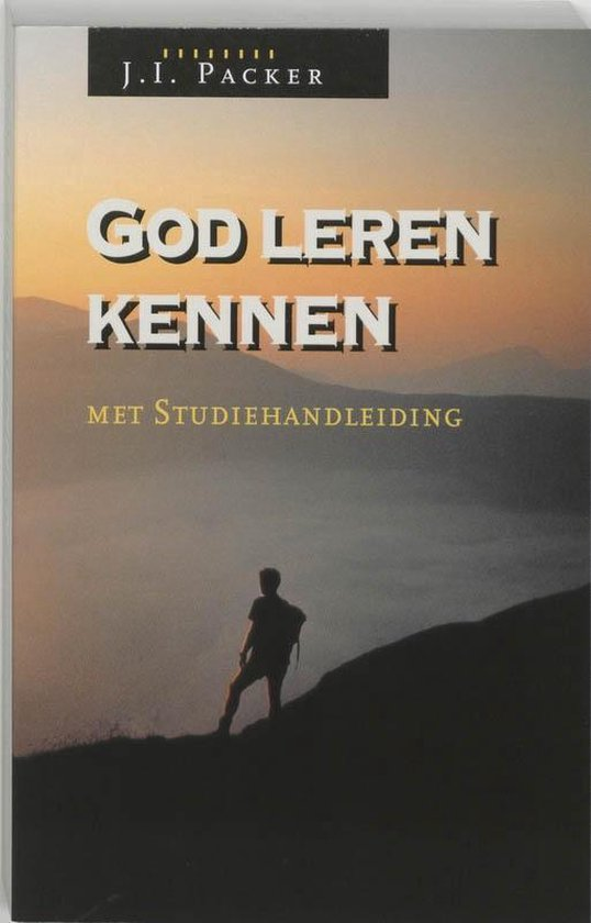 God leren kennen