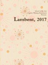 Lambent, 2017