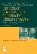 Handbuch Sozialwissenschaftliche Diskursanalyse: Band 2