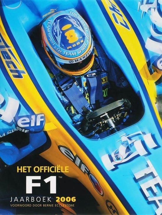Het officiele F1 jaarboek - Bernie Ecclestone | Readingchampions.org.uk