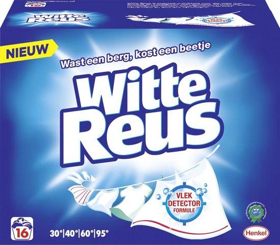 Witte Reus Powder - 16 scoops - Waspoeder