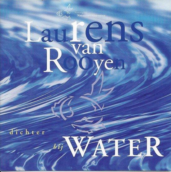 Dichter Bij Water