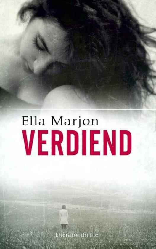 VERDIEND - Marjon, Ella pdf epub