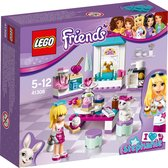 LEGO Friends Stephanie's Vriendschap-taartjes - 41308