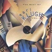 The Best of Earl Klugh, Vol. 2