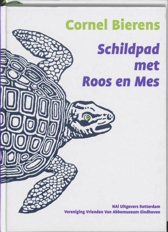 Schildpad met Roos en Mes - C. Bierens pdf epub
