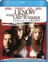 I Know What You Did Last Summer (Blu-ray)