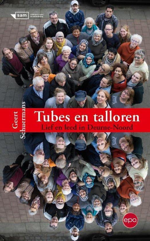 Tubes en talloren - Geert Schuermans | Fthsonline.com